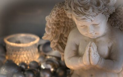 Les Anges et les prières pour obtenir des résultats sur des points précis